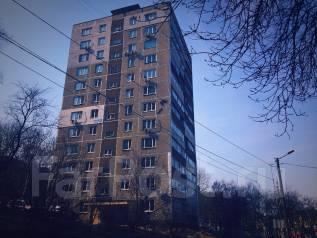 2-комнатная, улица Хабаровская 26. Первая речка, частное лицо, 48 кв.м. Дом снаружи