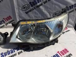 Фара. Subaru Forester, SH5, SHJ, SH9, SH9L