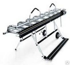 Листогиб Tapco MAX-20-10 3,20 м без стойки