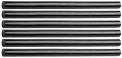 Стержни для клеевого пистолета по ковролину и коже, 11х200 мм, 6 шт