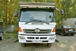 Hino 500. Продается HINO 500-Ranjer, 8 000 куб. см., 7 000 кг.