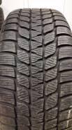 Bridgestone Blizzak LM-25. Зимние, износ: 20%