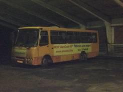 Isuzu Bogdan. Продается автобус Богдан А-092 2007г., 21 место