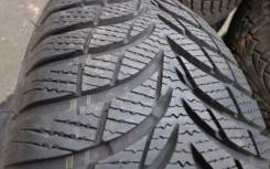 Goodyear UltraGrip 7. Зимние, износ: 20%