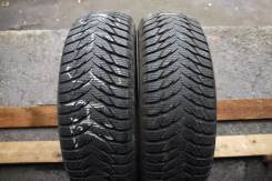 Goodyear UltraGrip 8. Зимние, износ: 20%