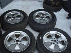 Bridgestone Lowenzahn. 7.5x18, 5x114.30, ET38, ЦО 76,0мм.