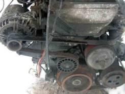 Блок цилиндров. ГАЗ 3110 Волга