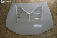 Капот. Nissan Silvia, S15