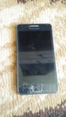 Samsung Galaxy S2 Plus GT-i9105. Б/у