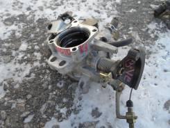 Заслонка дроссельная. Toyota Passo, QNC10 Двигатель K3VE