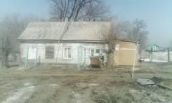 Меняю дом в с. Васильевка на жилье в Уссурийске. От агентства недвижимости (посредник)