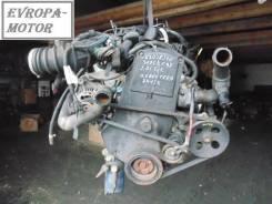 Двигатель (ДВС) на Opel Frontera A 1992-1998 г. г. объем 2.0 в наличии