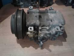 Компрессор кондиционера. Subaru Forester, SF9 Двигатели: EJ25, EJ254