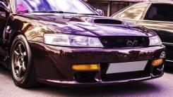 Бампер. Toyota Corolla Levin, AE101. Под заказ