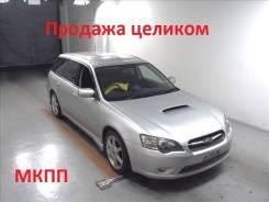 Subaru Legacy. BP5, EJ20YDTAJE