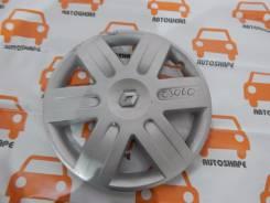 Колпак колеса Renault Megane