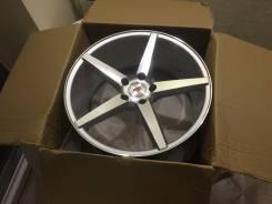 R19 5*114,3 Inforged VPS 303 разноширокие колеса. 8.5/9.5x19 5x114.30 ET33/35 ЦО 73,1мм.