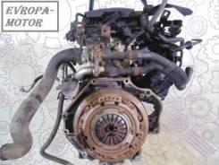 Двигатель (ДВС) на Opel Astra H 2004-2010 г. г. объем 1.6 бензин