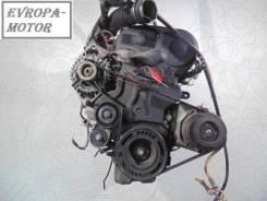 Двигатель (ДВС) на Opel Corsa C 2000-2006 г. г. объем 1.4 бензин
