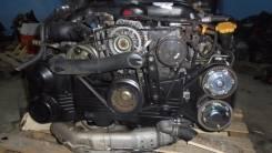 Двигатель в сборе. Subaru Legacy, BL, BP Двигатель EJ20X