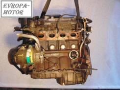 Двигатель (ДВС) на Opel Corsa C 2000-2006 г. г. в наличии