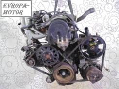 Двигатель (ДВС) на Mitsubishi Lancer IX 2003-2006 г. г. 1.6 л. в наличии