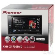Pioneer AVH-X1700DVD
