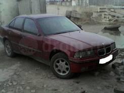 BMW 3-Series. E36, M40B18