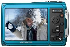 Olympus Tough TG-320. 10 - 14.9 Мп, зум: 4х