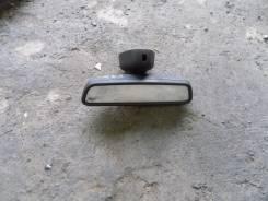 Зеркало заднего вида боковое. BMW X3, E83