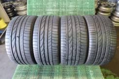 Bridgestone Potenza RE050A. Летние, 2014 год, износ: 5%, 4 шт