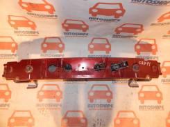 Жесткость бампера. Mazda CX-5, KE
