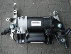 Продам пневмокомпрессор на Audi Q7