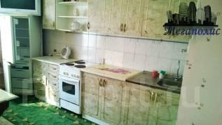 1-комнатная, улица Часовитина 15. Борисенко, агентство, 36 кв.м.