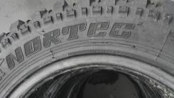 NorTec MT-540. Грязь MT, без износа, 4 шт