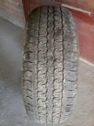 Bridgestone Dueler H/T D840. Летние, износ: 30%, 1 шт