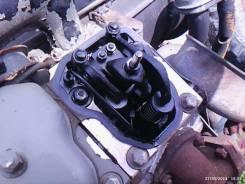 ДВС Tatra V8 (не турбо)