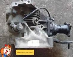 Клапан акпп. Nissan Wingroad Двигатель QG18DE