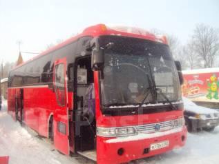 Kia Granbird. Продаётся автобус KIA Granbird, 3 000 куб. см., 45 мест
