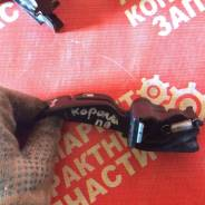 Ручка открывания бензобака. Toyota Corolla, AE110, AE111, AE112, AE114, AE115, CE110, CE113, CE114, EE110, EE111