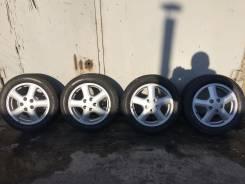 Комплект новых колёс GX/JZX100, Tourer Chaser, MARK, Cresta. 6.5x16 5x114.30