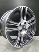 Light Sport Wheels LS 318. 6.5x15, 4x100.00, ET40, ЦО 73,1мм.