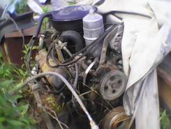 Двигатель в сборе. ГАЗ 66 ГАЗ 53