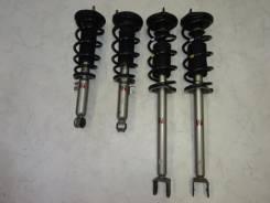 Амортизатор. Nissan Skyline GT-R, BNR34 Nissan King Van Двигатели: Z20S, Z24I, TD23, TD25