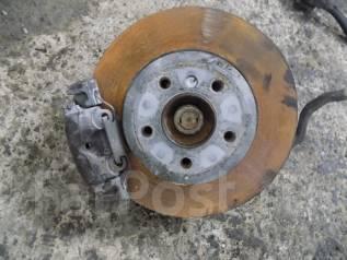 Диск тормозной. BMW X3, E83 Двигатель N47D20