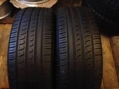 Pirelli P7. Летние, 2014 год, износ: 20%, 2 шт