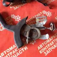 Тросик ручного тормоза. Kia Rio, UB Hyundai Solaris, RB Двигатели: G4FA, G4FC, G4FD