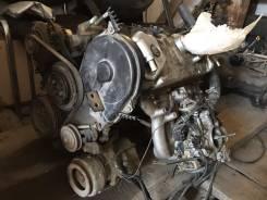Двигатель в сборе. Mitsubishi Chariot Двигатель G37B