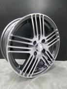 Light Sport Wheels LS 278. 6.0x15, 4x100.00, ET45, ЦО 73,1мм.