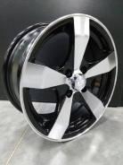 Light Sport Wheels LS 205. 6.5x15, 4x100.00, ET40, ЦО 60,1мм.